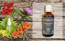 Antioxidans Tropfen 50 ml